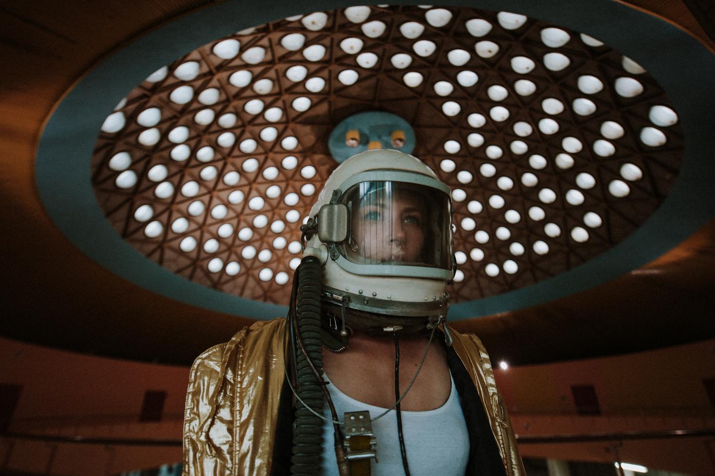 2020: Space Odyssey – Wiktor Franko
